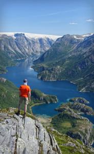 Reiseziel Nord-Norwegen