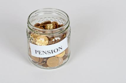 Der Weg zur Pension