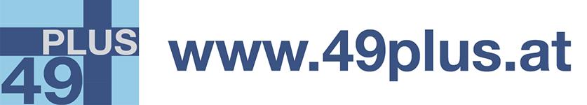 49plus ist der Senioren-Ratgeber für Junggebliebene