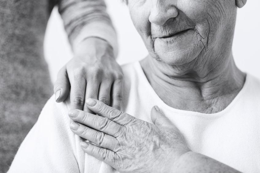 Spezial-Klinik für ältere Patienten