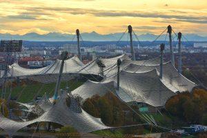 München für Sportbegeisterte