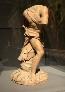 "#49plus Bernini ""David"""