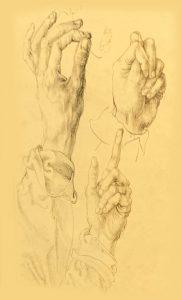 #49plus Albertina Dürer-Ausstellung