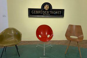 #49plus Thonet und das moderne Möbeldesign