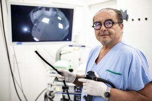 #49plus Endoskopie mit Künstlicher Intelligenz