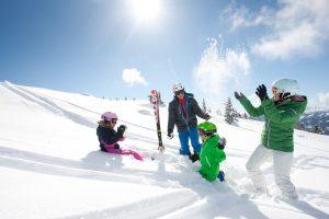 #49plus Skigebiet NÖ
