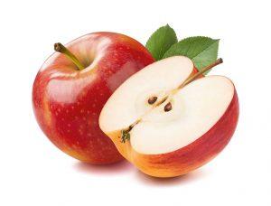 #49plus Apfel das Wundermittel