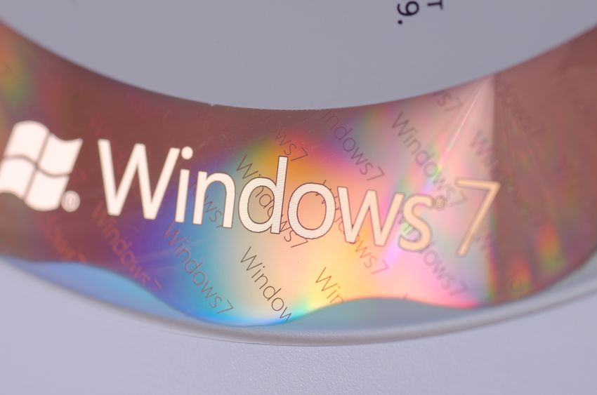 #49plus Windows 7