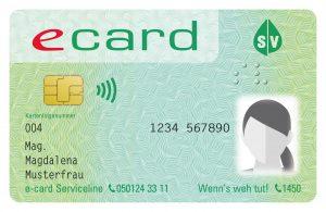 49plus E-Card mit Foto