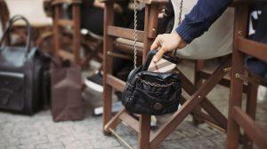 #49plus - Schutz vor Taschendieben