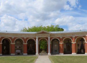 #49plus Zentralfriedhof