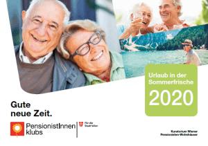 #49plus Sommerfrische für Senioren