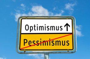 #49plus Optimist sollte man sein