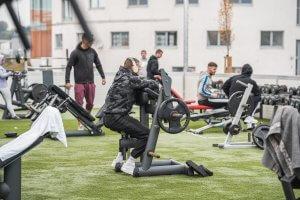 #49plus Fitness