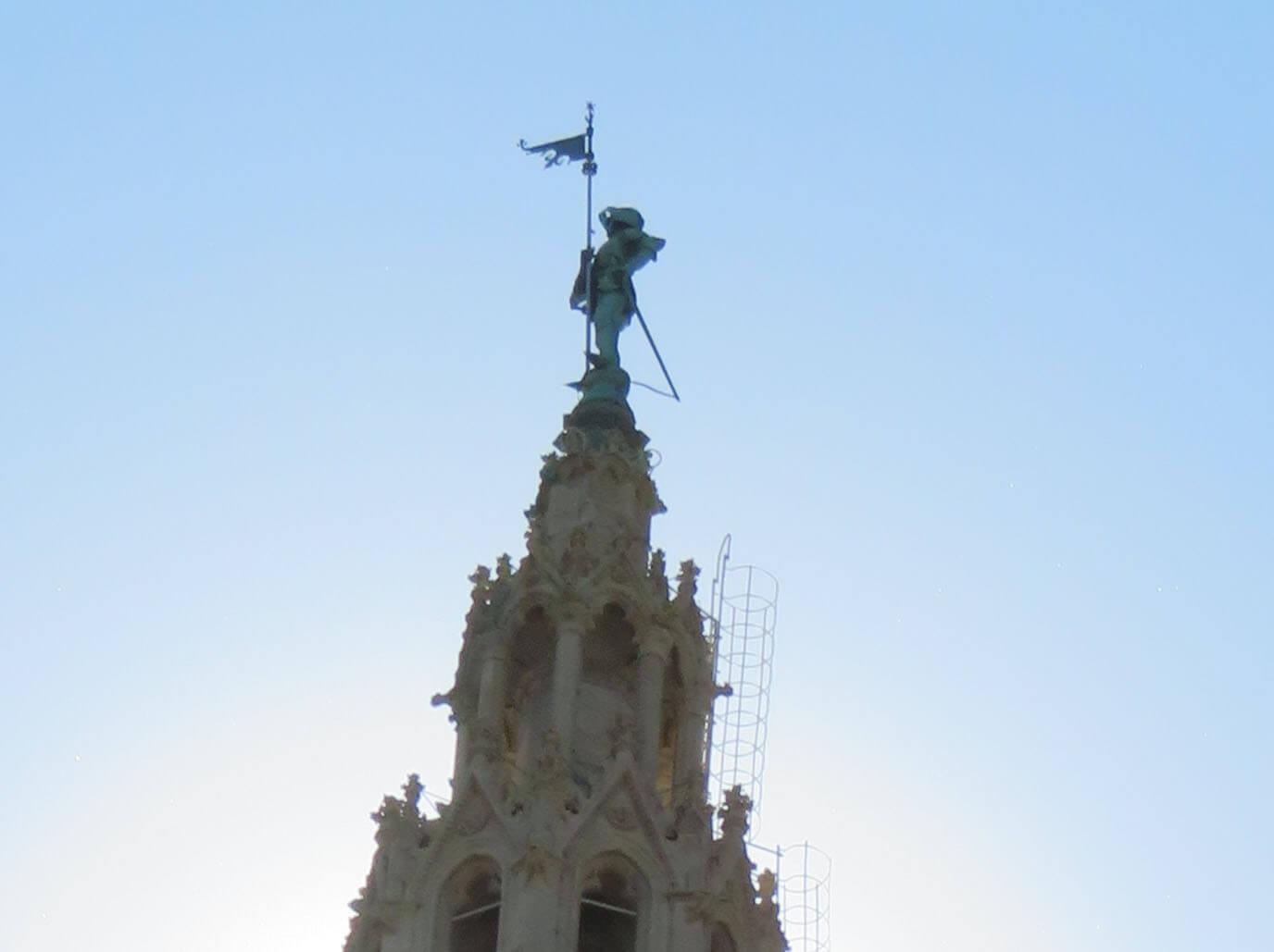 Wien hält bei den mächtigsten Städten der Welt mit