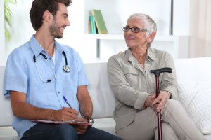#49plus Vorbereitung zum Pflegegutachten