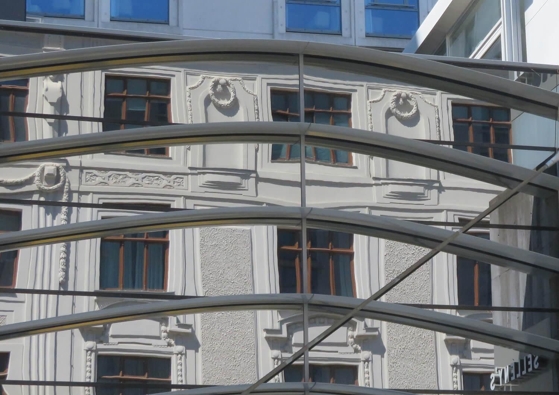 Wiener Spaziergänge