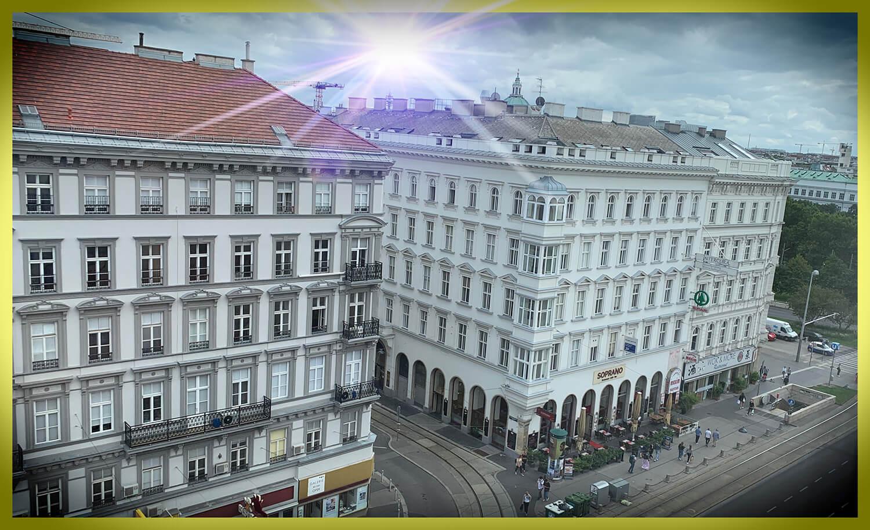 Wiener Spazierfahrt